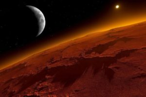 NASA. Marte cada dia mas cerca. ¿Realidad o ficción?