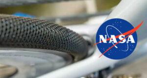 NASA. Cubiertas que no se pinchan